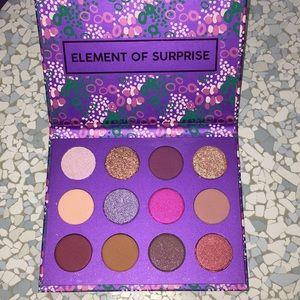 "Colourpop ""Element of Surprise"" eyeshadow palette"